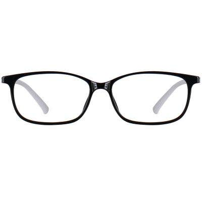 Rectangle Eyeglasses 138482-c