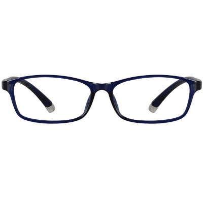 Rectangle Eyeglasses 138485-c