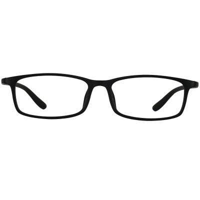 Rectangle Eyeglasses 138489-c