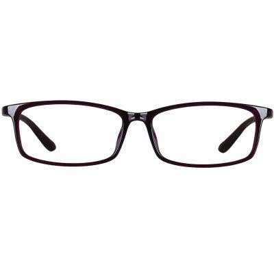 Rectangle Eyeglasses 138492