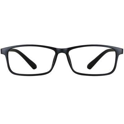 Rectangle Eyeglasses 138507-c