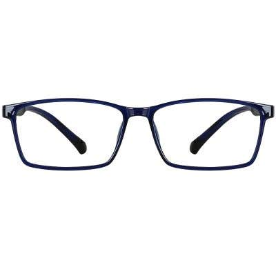 Rectangle Eyeglasses 138520-c