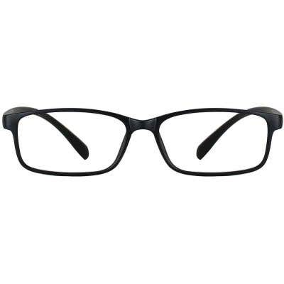 Rectangle Eyeglasses 138529-c