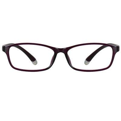 Rectangle Eyeglasses 138539-c