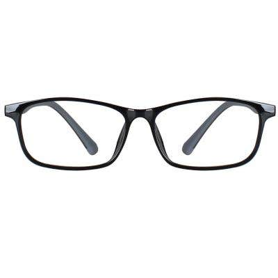 Rectangle Eyeglasses 138543-c