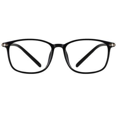 Rectangle Eyeglasses 138554-c