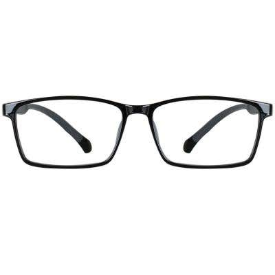 Rectangle Eyeglasses 138560-c