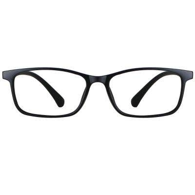 Rectangle Eyeglasses 138566-c