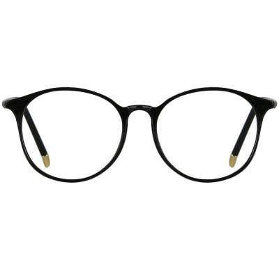 Round Eyeglasses 138578-c