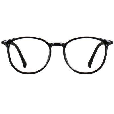 Round Eyeglasses 138585-c