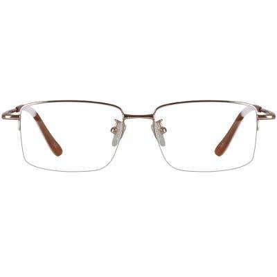 Rectangle Eyeglasses 138597-c