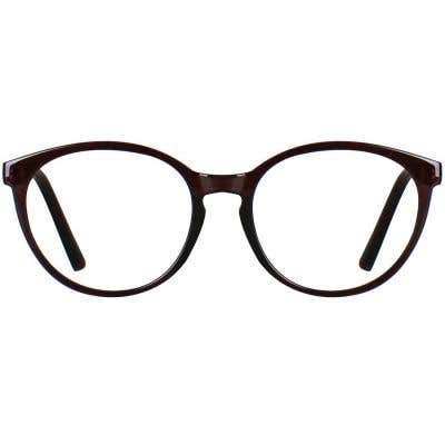 Cat Eye Eyeglasses 138609-c
