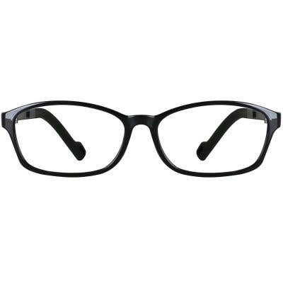 Rectangle Eyeglasses 138614-c