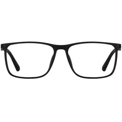 Rectangle Eyeglasses 138618-c
