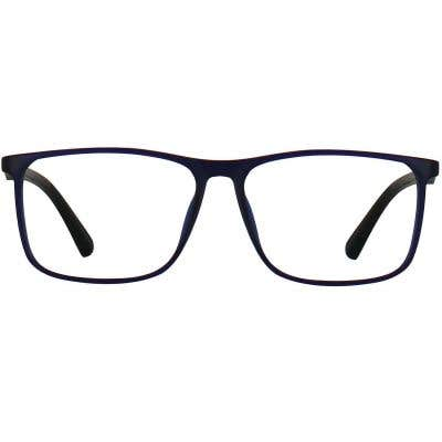 Rectangle Eyeglasses 138623-c