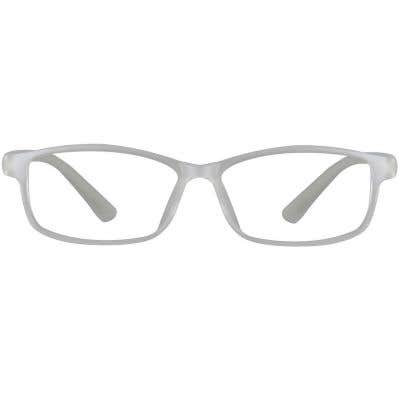 Rectangle Eyeglasses 138627-c