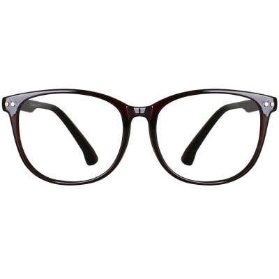 Rectangle Eyeglasses 138631-c