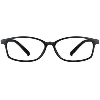 Rectangle Eyeglasses 138640