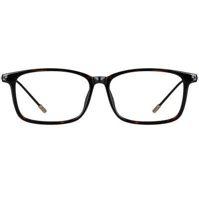 Rectangle Eyeglasses 138641