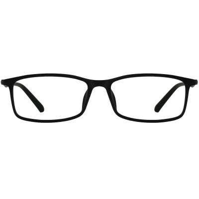 Rectangle Eyeglasses 138646