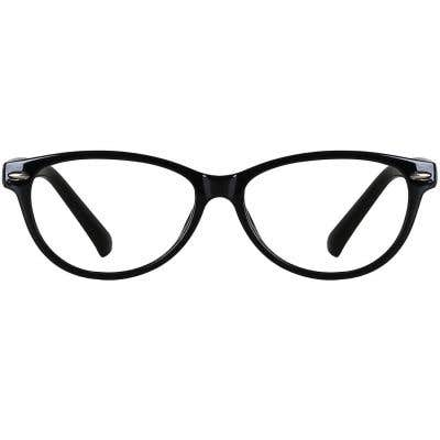 Cat Eye Eyeglasses 138647