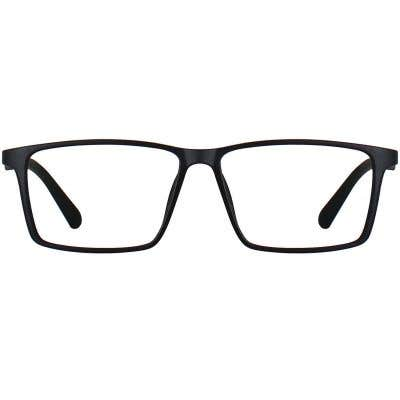 Rectangle Eyeglasses 138651-c