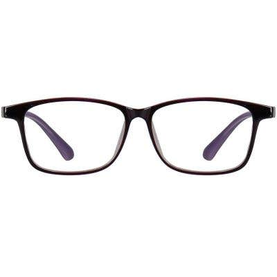 Rectangle Eyeglasses 138654