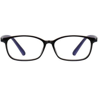 Rectangle Eyeglasses 138656-c