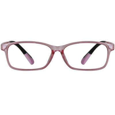 Rectangle Eyeglasses 138661-c