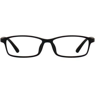 Rectangle Eyeglasses 138664-c