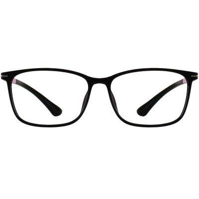 Rectangle Eyeglasses 138667-c