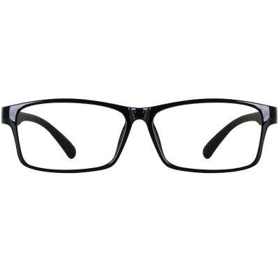 Rectangle Eyeglasses 138676-c
