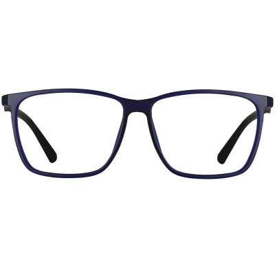 Rectangle Eyeglasses 138678-c