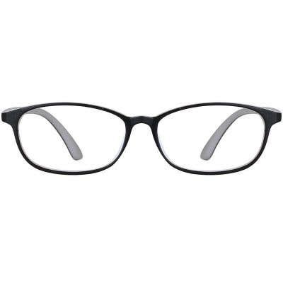 Rectangle Eyeglasses 138687-c
