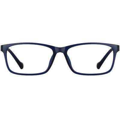Rectangle Eyeglasses 138692-c