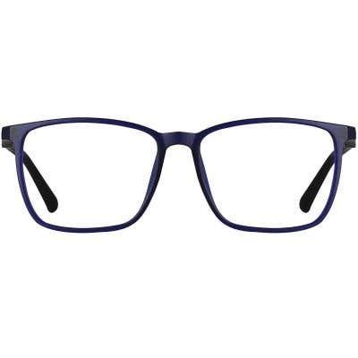 Rectangle Eyeglasses 138698-c