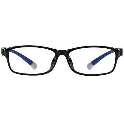 Rectangle Eyeglasses 138700