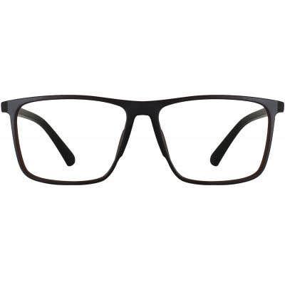 Rectangle Eyeglasses 138701-c