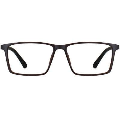 Rectangle Eyeglasses 138704-c