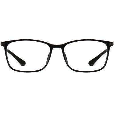 Rectangle Eyeglasses 138712-c