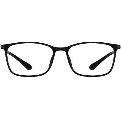 Rectangle Eyeglasses 138709-c