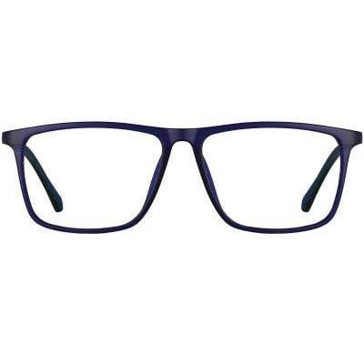 Rectangle Eyeglasses 138717-c