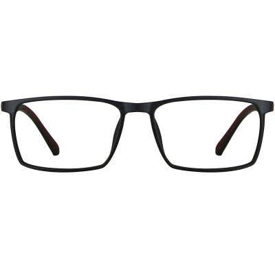 Rectangle Eyeglasses 138719-c