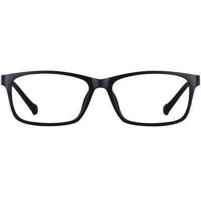 Rectangle Eyeglasses 138728-c