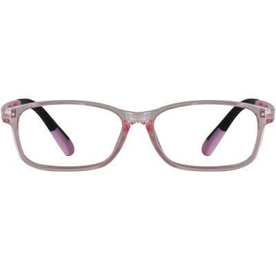 Rectangle Eyeglasses 138732-c