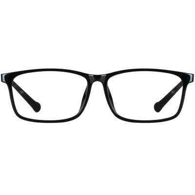 Rectangle Eyeglasses 138736-c