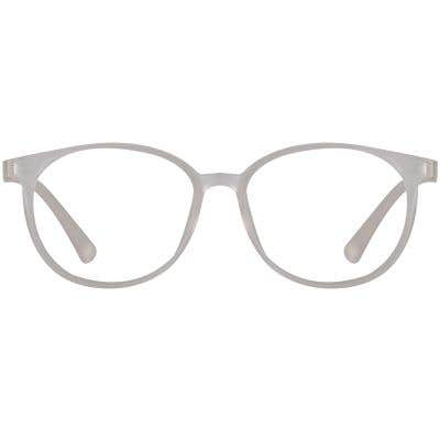 Round Eyeglasses 138755-c