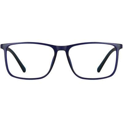 Rectangle Eyeglasses 138764-c