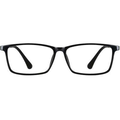 Rectangle Eyeglasses 138771-c