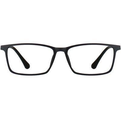 Rectangle Eyeglasses 138774-c